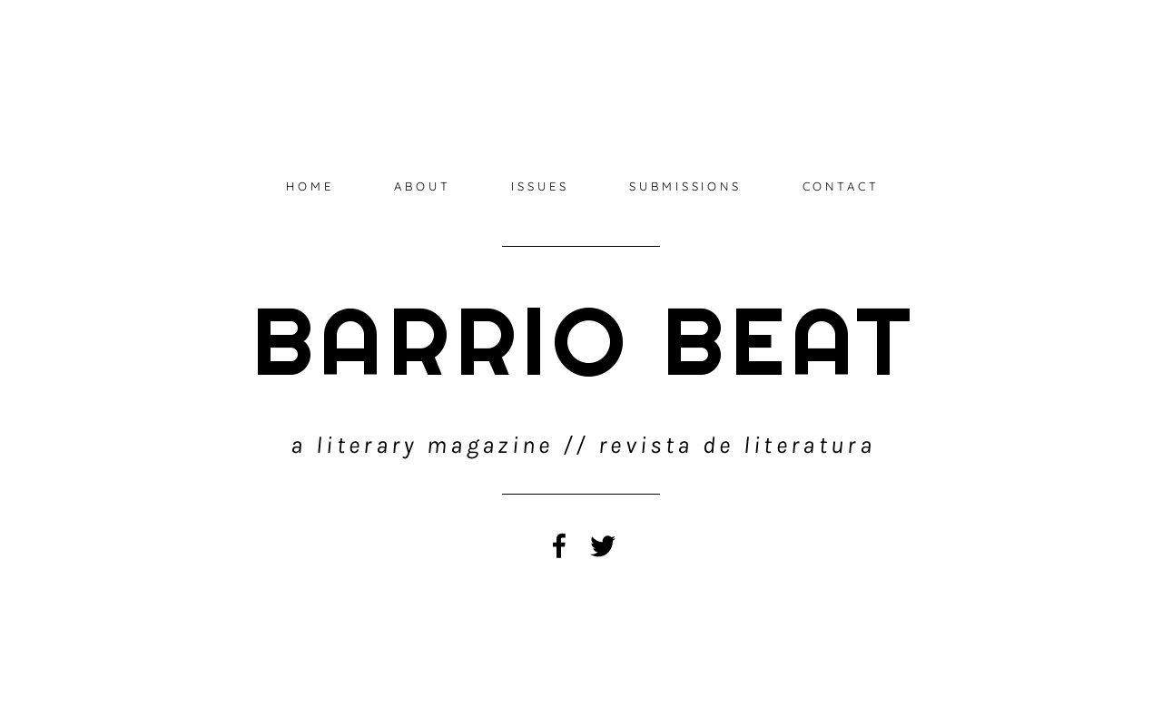 Barrio Beat Magazine